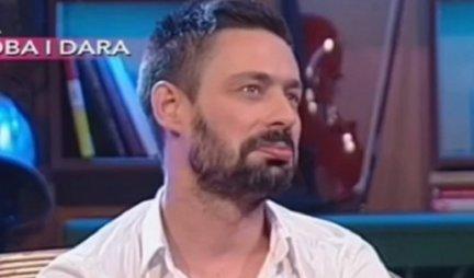 OPROSTIO SE OD NJIH! Glumac Milan Vasić se javno POŽALIO svima, OVO mu je TEŠKO PALO!