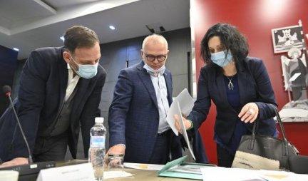 Vesić: Na Vračaru uskoro pet kulturno-istorijskih celina, građani učestvuju u izradi planova