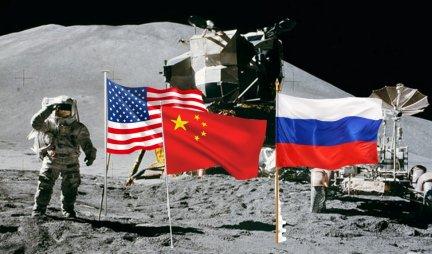 AMERI TEK SADA NEĆE MIRNO SPAVATI! Rusija i Kina prave svemirsko čudo... evo zašto će SATELITI-LOVCI pokoriti svemir!