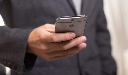Ako ste na telefon skinuli ovu aplikaciju, ODMAH JE IZBRIŠITE!