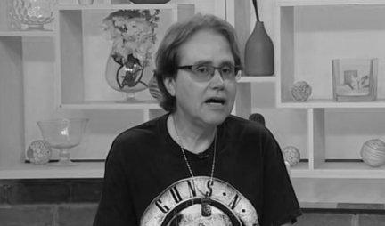 OGLASIO SE BORA ĐORĐEVIĆ NAKON MIŠINE SMRTI! Pevač u SUZAMA: Ne mogu da zamislim da ga više nema...