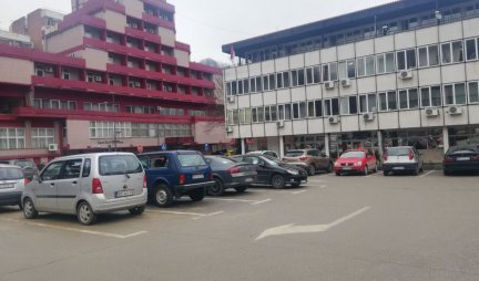 PROFESSORS IN KLIN MUNICIPALITIES IN PLOČ!  Majdanpek high school students are struggling as tenants, while at the new school KATANAC IS STANDING