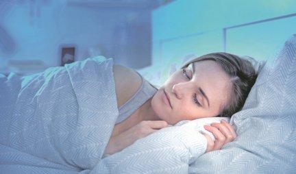 VOJNIČKI TRIK koji će vam pomoći da zaspite u roku od DVA MINUTA