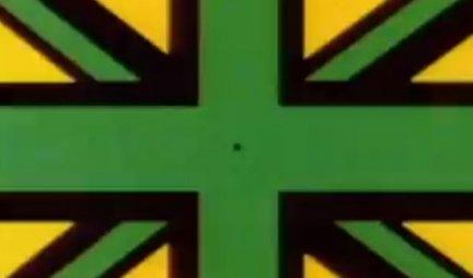 TEST ZA VAŠE OČI! Optička iluzija iz 1985. koja je ZALUDELA INTERNET - GLEDAJTE 20 SEKUNDI U OVU SLIKU!