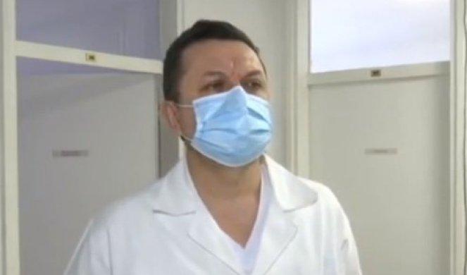 Dr Milanko Šekler otkrio da li nas IMUNITET ŠTITI OD KORONE ili to samo čine antitela