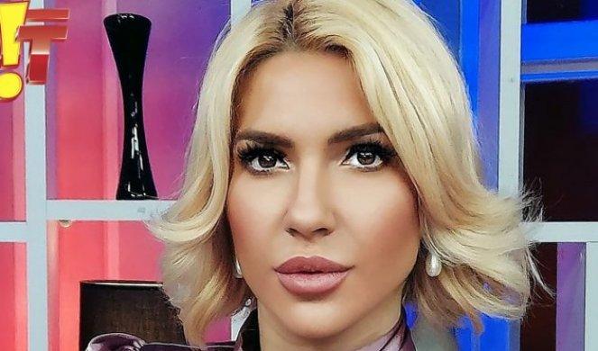 EKSKLUZIVNO! JOVANA JEREMIĆ: Političari su mi tražili da SPAVAJU SA MNOM da  bi me ZAPOSLILI! Godinu i po dana sam plakala jer nisam... - Informer