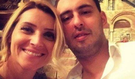 PREBOLEO ANĐELKU? Dario Prpić razmenjuje nežnosti s NOVOM DEVOJKOM, glumica je prošlost!