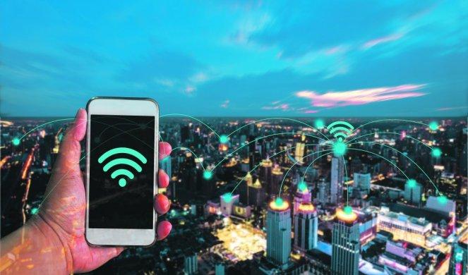 Vip neograničeni bonove internet na I Hrvatski