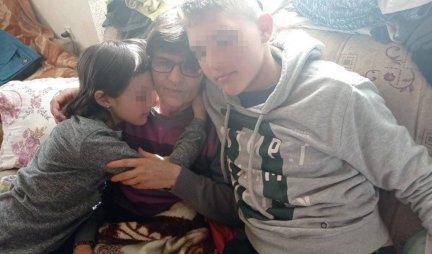 THERE IS AN INDISPUTABLE GROUND FOR THE CHILDREN TO BE MOVED The Ministry has again announced the case of the children from Blace, they mention their GRANDMOTHER