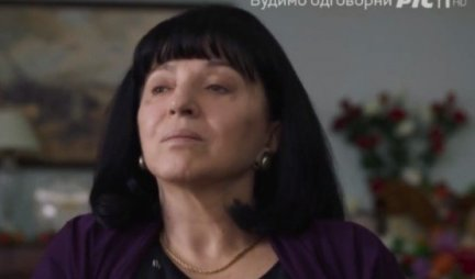 MIRJANA KARANOVIĆ O ULOZI MIRE MARKOVIĆ U SERIJI PORODICA: Bilo je komplikovano i TEŠKO, jer ona nije...