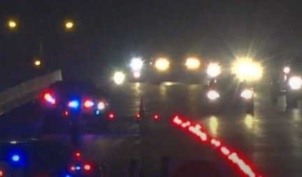 HORROR ON THE HIGHWAY ... Gangs chased cars shooting all the time!  The bullets strayed and hit the innocent!  (VIDEO)
