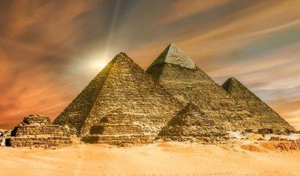 ARHEOLOZI REŠAVAJU MISTERIJU! Ono što se nalazi na egipatskim SLIKAMA otkriva TAJNU? Evo o čemu se radi