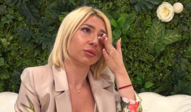 JOVANA JEREMIĆ U SUZAMA EKSKLUZIVNO ZA INFORMER: Otišla sam sa Hepija jer  niko nije hteo da mi pomogne! /VIDEO/ - Informer