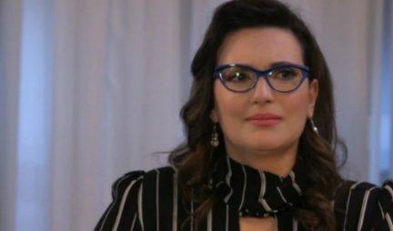 MILICA MILŠA OTKRILA KOJA JOJ JE NAJEMOTIVNIJA SCENA U IGRI SUDBINE! Glumica se najviše RASPLAKALA kada je morala da uradi OVO!
