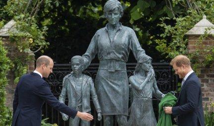 Neki članovi britanske porodice I DALJE POKUŠAVAJU DA OBRIŠU PRINCEZU DAJANU! Iznete zapanjujuće tvrdnje sa dvora o majci prinčeva Vilijama i Harija! /FOTO/