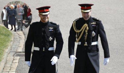 SVE GORE OD GOREG! Ovo što je princ Hari uradio bila je KAP KOJA JE PRELILA ČAŠU! Insajderi kraljevske porodice otkrili sočne detalje!