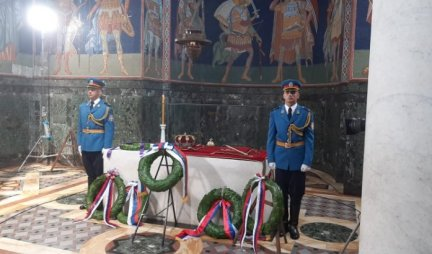 HONOR TO KING PETER!  Exactly 100 years have passed since the death of the popular grandson of George Petrovic Karadjordj