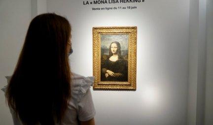 NAJPOZNATIJA SLIKA NA SVETU JE I DALJE POTPUNA MISTERIJA! Ovih 13 zanimljivih činjenica o portretu Mona Lize možda niste znali!
