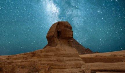 EGIPATSKI HOROSKOP OTKRIVA NEVEROVATNE STVARI! Proverite koji je vaš DATUM ROĐENJA
