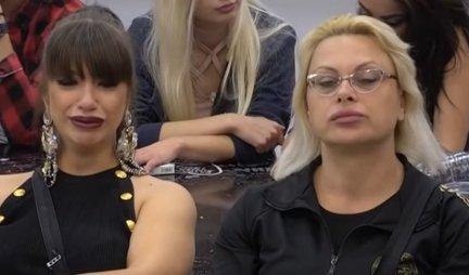 SKANDAL! Marija Kulić IZBACILA Miljanu na ULICU nakon diskvalifikacije u Zadruzi 5?! Moraju da prodaju kuću zbog njenih dugova!