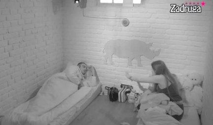 VEĆ SU ZAJEDNO? Dalila i Filip govore u šiframa, ISPLIVAO DOKAZ njene PRELJUBE, Dejanu NEĆE BITI dobro kada OVO vidi! /VIDEO/