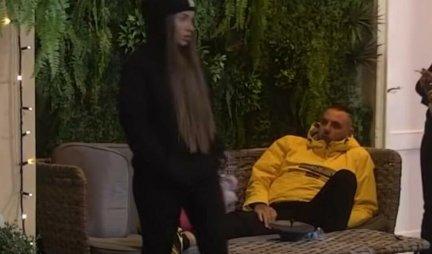 PRELJUBA! Dalila priznala Filipu da ga je ZAVOLELA, a onda se odlučila na POTEZ koji se neće dopasti NJENOM MUŽU! /VIDEO/